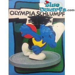 40503: Diskuswerfer Schlumpf