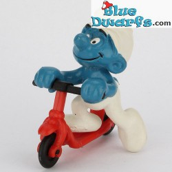 40230: Scooter Smurf