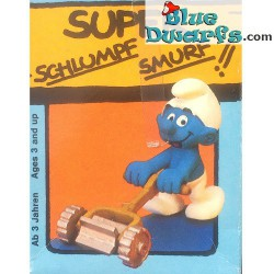 40225: Lawnmower Smurf