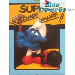 40213: Chain Gang Smurf