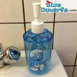 soap dispenser smurf