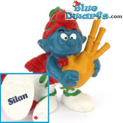 20105: Scot Smurf