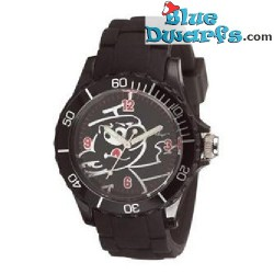 Black smurf watch *Outdoor Watch*