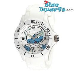Schlips Schtroumpf horloge  *Outdoor Watch*