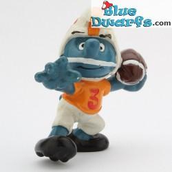 20170: Quarterback Smurf