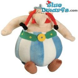Plush: Obelix (+/- 17 cm)