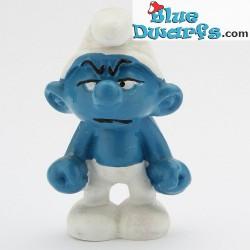 20157: Grouchy Smurf