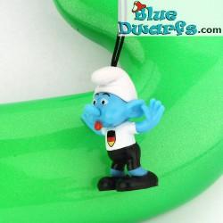 Promo Smurfs 2012 Edeka Supermarket (mini)