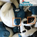 20 Schleich smurfs *Very good condition*