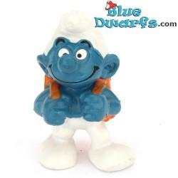 20103: Scholar Smurf