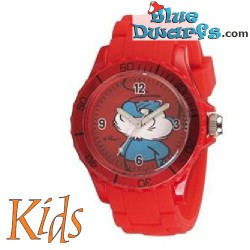 Papa smurf  watch *Outdoor Watch*
