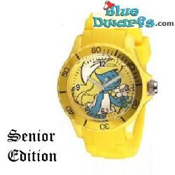 Smurfette  watch *Outdoor Watch*