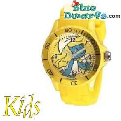 Schlumpfine Schlumpf  Armbanduhr  *Outdoor Watch*