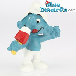 20053: Ice-Lolly Smurf