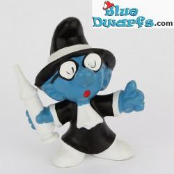 20075: Smurf Quack