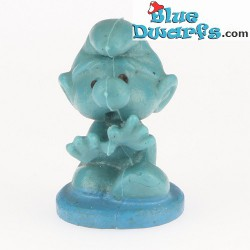 Sleepwalker MINISMURF Bully *Blue/ darkblue*  (+/- 2cm)