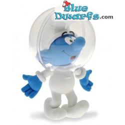 Plastoy Astro Smurf