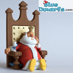 Fariboles King with smurf Smurf (2017) PREORDER