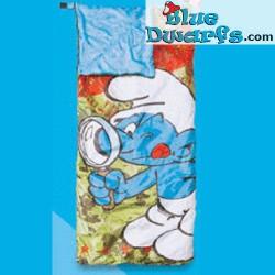 Smurfette duvet cover (+/- 90x200cm)