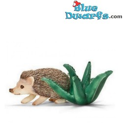 Schleich Animals: Hedgehog (14676)