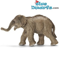 Schleich Wildlife: Asian elephant calf (14655)