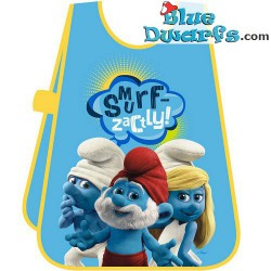Smurf Apron for children