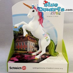 Bayala: Schleich Bayala unicorn *LIMITED EDITION* (82880)