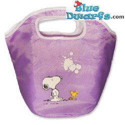 Peanuts Bag for woman (+/-36x25cm)
