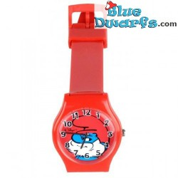 Papa Smurf watch *MERISON*