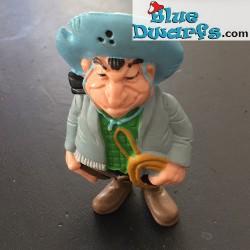 Schleich Lucky Luke: Hank VG