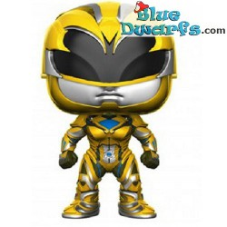 Funko Pop! Power Rangers: Yellow Ranger (Nr. 398)