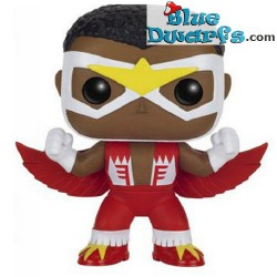 Funko Pop! Marvel: Falcon (Nr. 151)