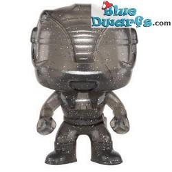 Funko Pop! Power Rangers: Black Ranger (Nr. 411)