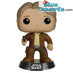 Funko Pop! Star Wars: Han Solo (Nr. 79)