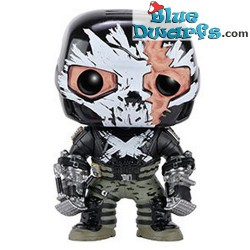 Funko Pop! Marvel: Crossbones  (Nr. 140)