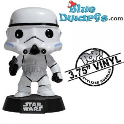Funko Pop! Star Wars: Stormtrooper (Nr. 05)