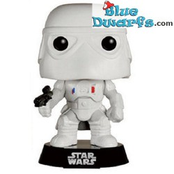 Funko Pop! Star Wars: Snowtrooper (Nr. 56)