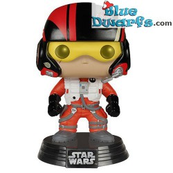 Funko Pop! Star Wars: Poe Dameron (Nr. 62)