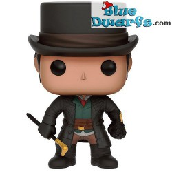 Funko Pop! Assassin's Creed Syndicate: Jacob Frye (Nr. 80)