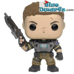 Funko Pop! Gears of War: JD Fenix (Nr. 114)
