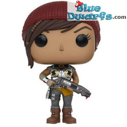 Funko Pop! Gears of War: Kait Diaz (Nr. 115)