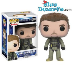 Funko Pop! Independence Day: Jake Morrison (Nr. 299)