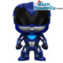 Funko Pop! Power Rangers: Blue Ranger (Nr. 399)