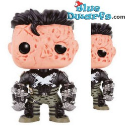 Funko Pop! Marvel: Crossbones (Nr. 139)