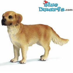 Schleich animals: Golden Retriever (16335)