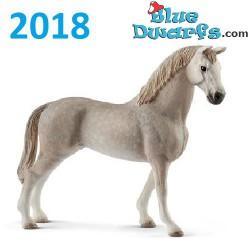 Schleich Horses 2018: 13859 Holsteiner gelding