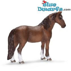 Schleich horses 2018: 13713  Tennessee Walker mare (Farmworld)