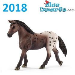 Schleich Pferde 2018: Appaloosa Stute  (Schleich/ 13861)