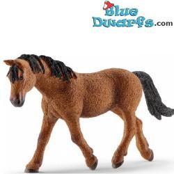 Schleich Horses:Bashkir curly mare (Schleich/ 13780)