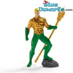 Justice Leauge playset: Aquaman (Schleich 22517/ +/- 10cm)